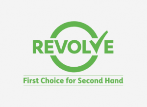 Revolve: First Choice for Second Hand